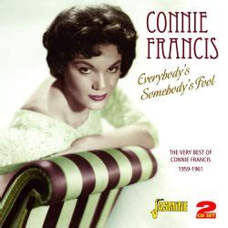 Everybody's Somebody's Fool: The Very Best of Connie