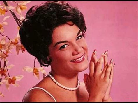 LIPSTICK ON YOUR COLLAR CONNIE FRANCIS - YouTube