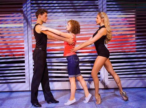 New Dirty Dancing show to tour UK   The List