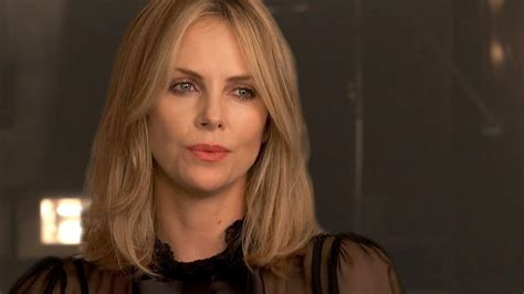 Charlize Theron Admits She Had a 'Rough Time' Working With