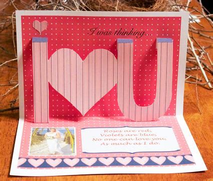 Ideas for Making Homemade Pop Up Cards | LoveToKnow