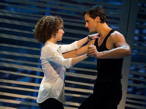 'Dirty Dancing' Sizzles on Stage: Musical Review   Arts