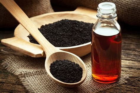Black Seed Oil: Uses for Health and Cooking