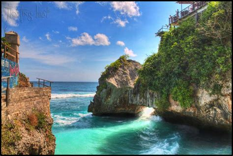 How to Surf Bali ~ Uluwatu ~ An Illustrated Guide [Photos